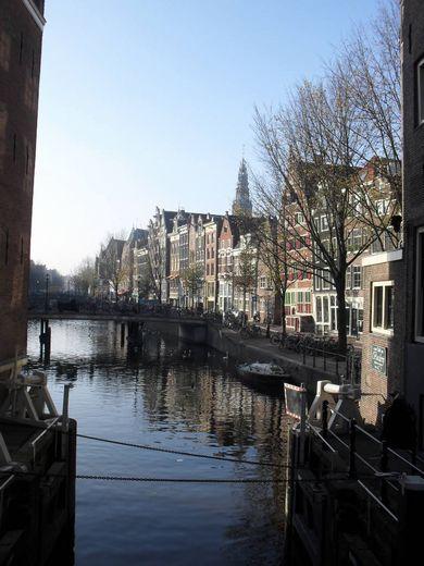 Irene Kohlbergers Salvete Amsterdam